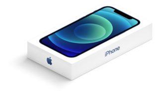 「iPhone 12 Pro」新色は意外に人気薄?「iPhone 12」はまだ発売日お届けが間に合います