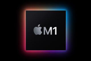 次期MacBook Pro上位モデル、20コアのM1後継チップを登載か