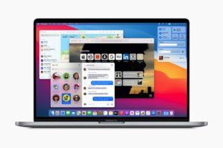「mac OS Big Sur」アップデートで文鎮化の報告、一部の古いMacBook Proで発生