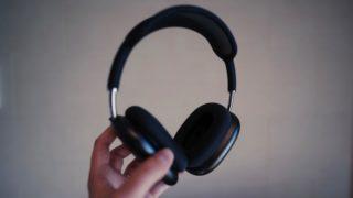 Apple Musicのロスレス、AirPodsシリーズは視聴不可。AirPods Maxでもダメ