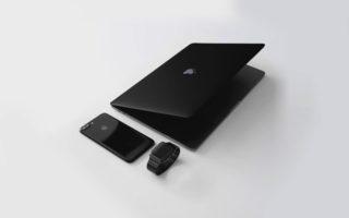 MacBookに「マットブラック」が追加されるかも、Appleが特許出願