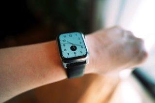 Apple Watchの防水レザーバンド「NOMAD Active Strap」を3カ月使い倒した