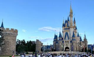 東京ディズニーランド・東京ディズニーシー、チケットの変動価格制導入 2021年3月20日入園分より