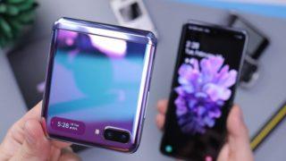 折りたたみ「iPhone」開発着手か、今年はディスプレイ内蔵指紋認証などを検討中