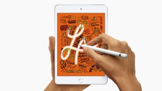 2年ぶりに新登場する新型「iPad mini」は8.4インチにサイズアップか