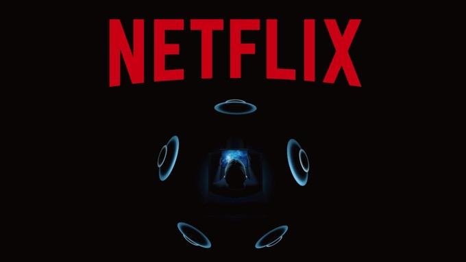 これは期待。Netflixが空間オーディオに対応する可能性