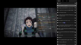 Amazonプライムビデオで語学学習できるChrome拡張機能「Subtitles for Learning Language」