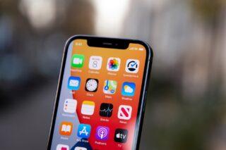 iPhoneは最大240Hzの可変リフレッシュレートに?Appleが特許