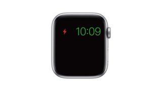 省電力モードのApple Watchが充電できない問題を修正、無償修理プログラムも開始