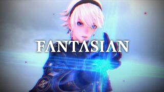 FFの生みの親・坂口博信氏の新作RPG「FANTASIAN」がApple Arcadeで近日公開