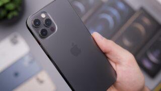 「iPhone 13 Pro」で新色マットブラックが追加か、MacBookでも同様の噂
