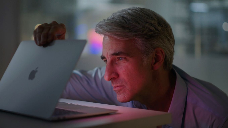 M1 MacBook、通常使用中にディスプレイが割れるという報告
