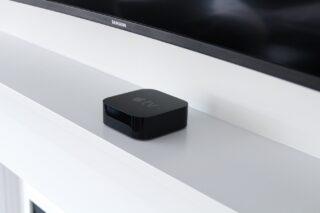 「Apple TV」と「HomePod」を組み合わせた新製品を開発中?ディスプレイ付きスピーカーも?