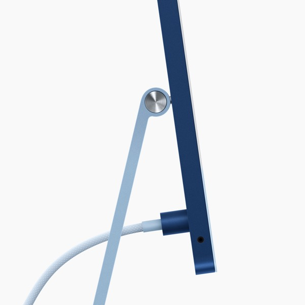 Apple new imac spring21 ps blue cord connection 04202021