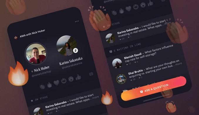 Facebook、ClubhouseとInstagram Liveを組み合わせたようなアプリ「Hotline」をテスト開始