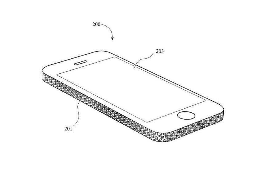"iPhoneがMac Proの""おろし器""デザインを採用?Appleの特許で可能性が示される"