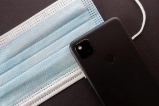 マスクを着けたままiPhoneをロック解除が解禁!ーーApple Watchユーザー限定