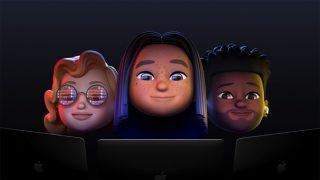 「MacBook Pro」WWDCで発表か、Appleのビジュアルにヒント?