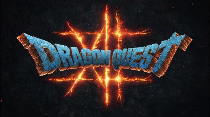 「ドラゴンクエストXII 選ばれし運命の炎」発表、全世界同時発売を目指し開発中