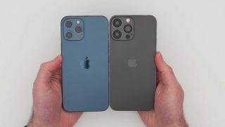 カメラがでかい!!「iPhone 13 Pro Max」ダミーユニットがリーク