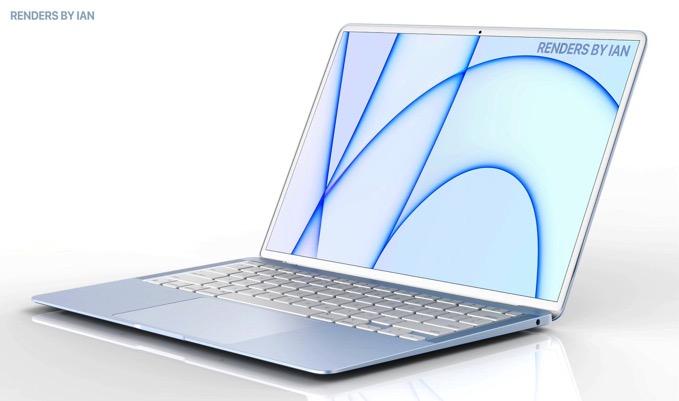 次期「MacBook Air」は複数のカラーバリエーションで登場する噂