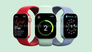 「Apple Watch Series 7」生産に大幅な遅れか――Nikkei Asia