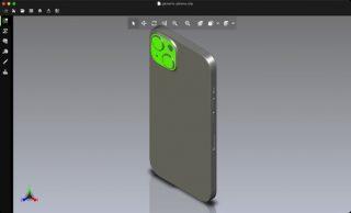 「iPhone 13」「iPhone 13 Pro」のCADファイルが流出、著名リーカーが公開