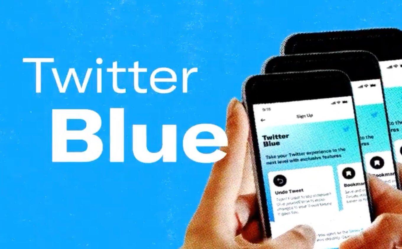 「Twitter Blue」サービス提供開始、まずはオーストラリアとカナダで