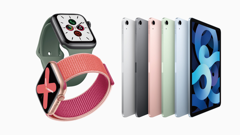 「Apple Watch Series 5」「iPad Air」がタイムセール祭りでお買い得