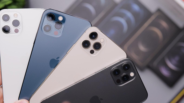 「iPhone 13」はマイナーアップデート、ディスプレイ内蔵Touch IDはおあずけ