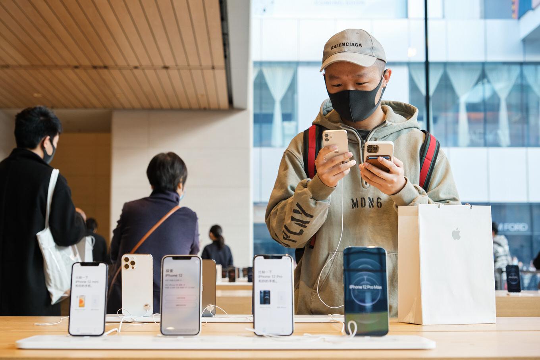 「iPhone 13 Pro Max」の図面が流出か、カメラユニットやノッチの変化が顕著