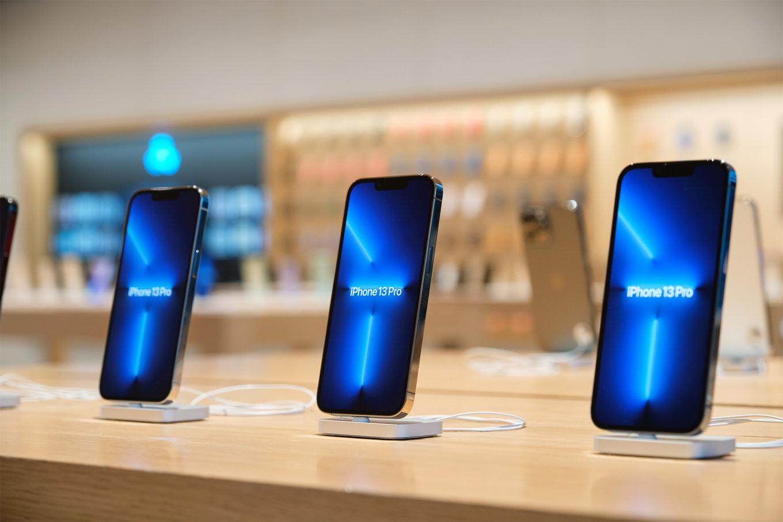 iOS 15で画面が反応しない不具合、iPhone 13や旧モデルで報告