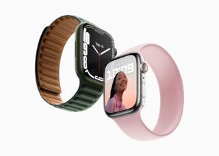 Apple Watch Series 7の価格をビックカメラがポロリ、旧モデルより値上がり