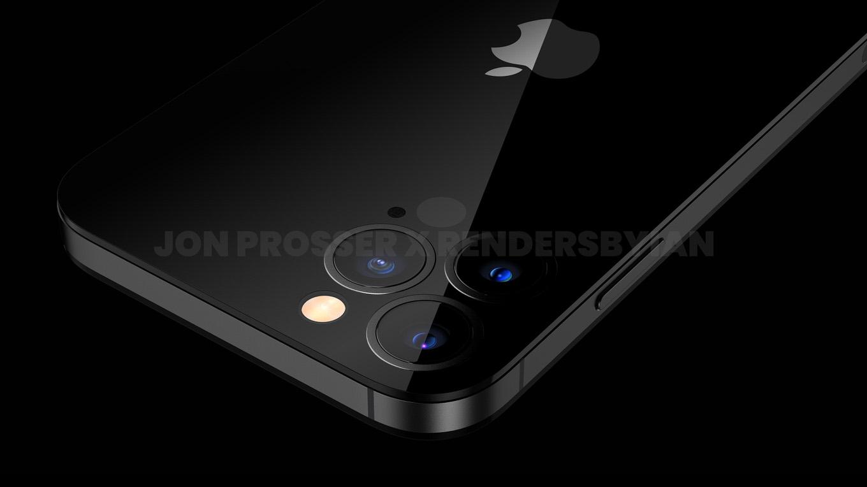 2022年に登場する「iPhone 14 Pro Max」のレンダリング画像が早くもリーク