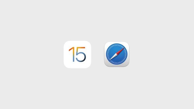 【iOS 15】Safariのアドレスバーを上に戻す方法、下にあるメリットは?