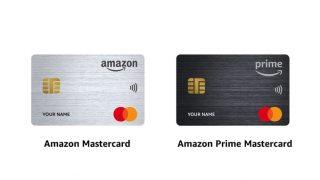 「Amazon Mastercard」がリニューアル、コンビニ利用で1.5%還元