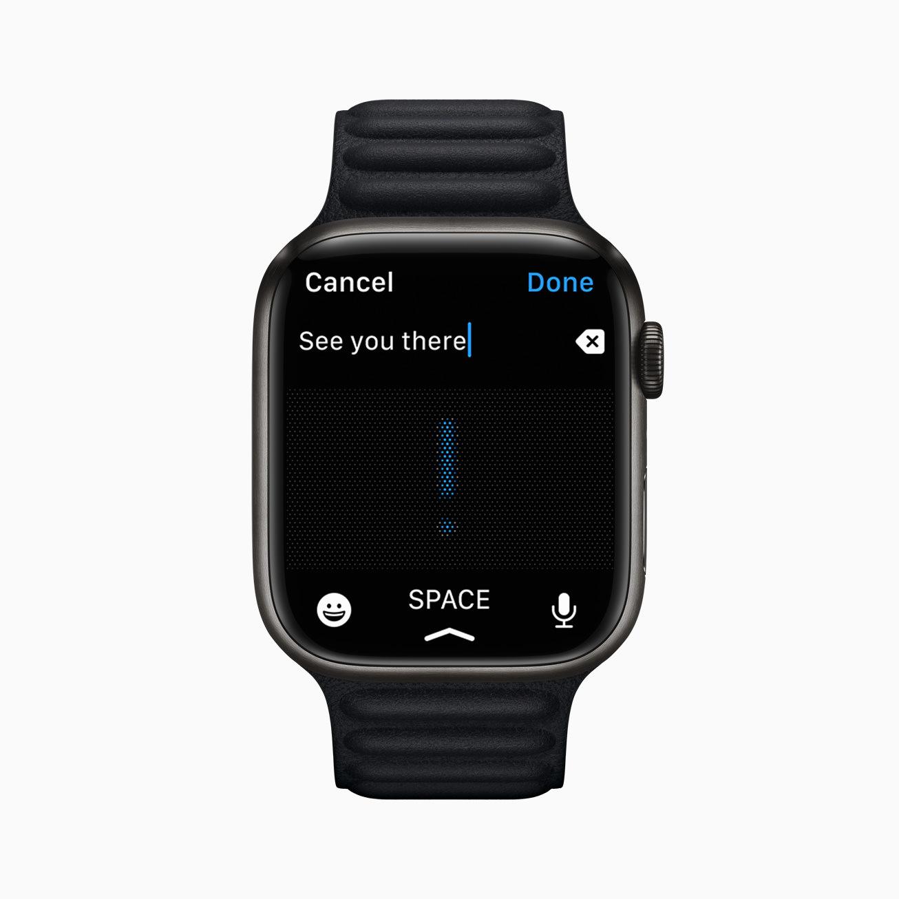 「Apple Watch Series 7」10月8日より予約開始、10月15日発売