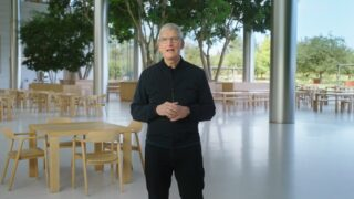 10月に開催される可能性のある「Appleイベント」で発表されると予測されているモノ